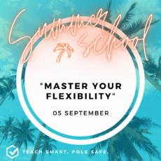 workshop master your flexibility